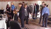 Power Of Style Seminar Transformation Room