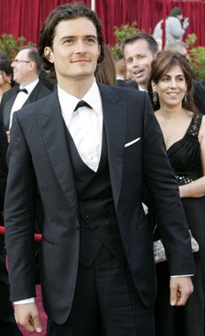 orlando bloom full body